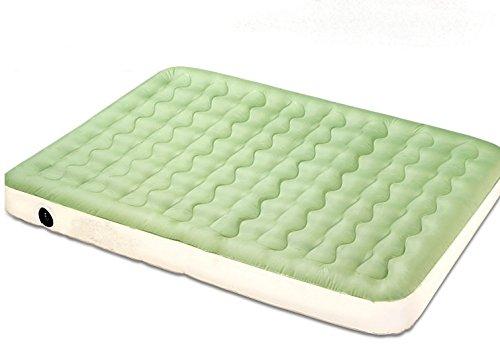 Cama hinchable doble cama de aire almuerzo Pan cama al aire ...