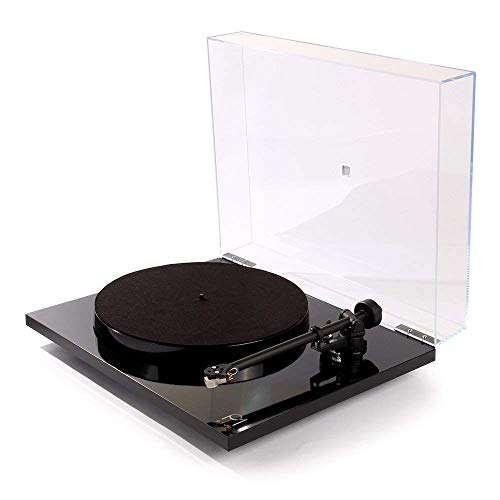 REGA - Planar 1 Plus (Black), used for sale  Delivered anywhere in USA