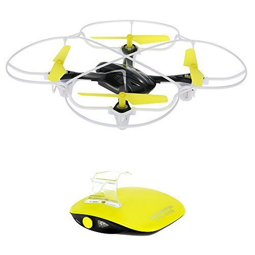 Goolsky TB-802 Mini drone RC Quadcopter with Gesture Control&3D Flips &One-key Motion Controlling Function Play For Fun Level by Goolsky