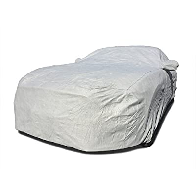 CarsCover Custom Fit 2014-2020 Mercedes Benz S-Class S450 S550 S560 S600 Car Cover Heavy Duty Weatherproof Ultrashield Covers MB S 450 550 560 600 : Automotive