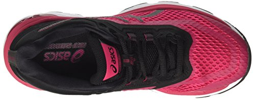 White Asics Black Rose 2000 Gt 6 de Negro para Mujer Bright 2190 Running Zapatillas x6x7wrnP