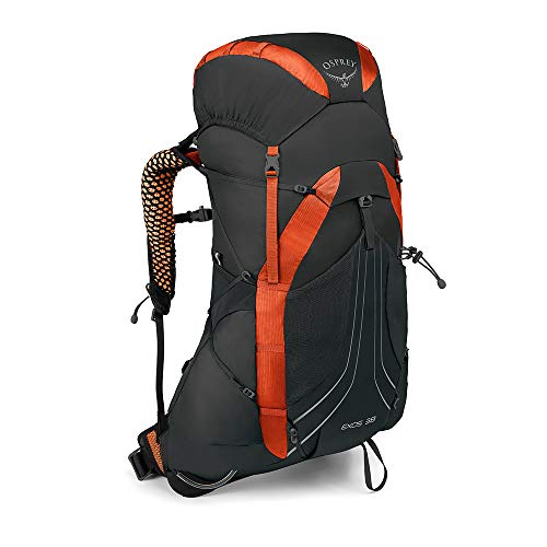 Osprey Packs Exos 38 Men s Backpacking Backpack
