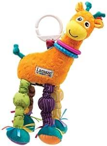 Lamaze Clip & Go Stretch The Giraffe