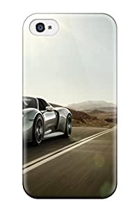 Brand New 5/5S Defender Case For Iphone (porsche 918 )