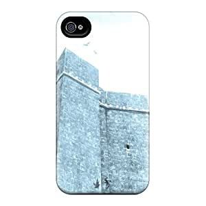 High Quality Shock Absorbing Case For iphone 6-assassins Creed