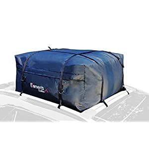Elements Outdoor Waterproof Roof Top Cargo Bag – 15 Cubic Feet