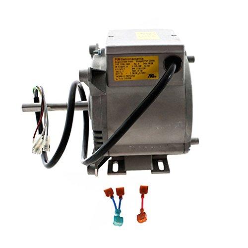 Blodgett 32291 Motor Kit, 115V 2SP, 1/3HP