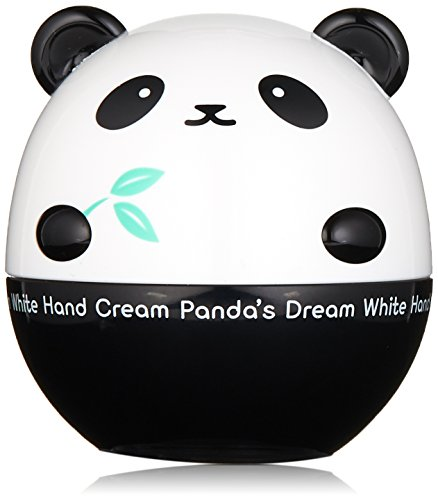 TONYMOLY Pandas Dream Hand Cream product image