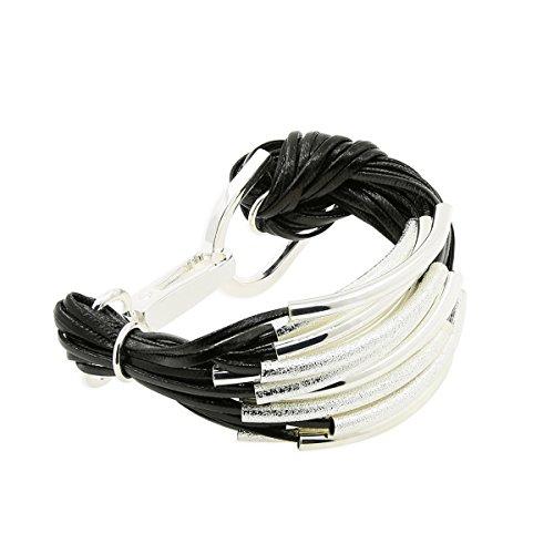 Tube Style Bracelet - 6