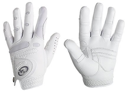 Bionic StableGrip Golf Glove - Women's ALL SIZES (Left Small, White / White)