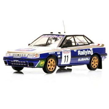 Subaru Legacy Rs 1991 Rac Rally 11 A Vatanen 1 43 Amazon Co