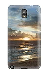 Excellent Design Oil Paintings Phone Case For Galaxy Note 3 Premium Tpu Case