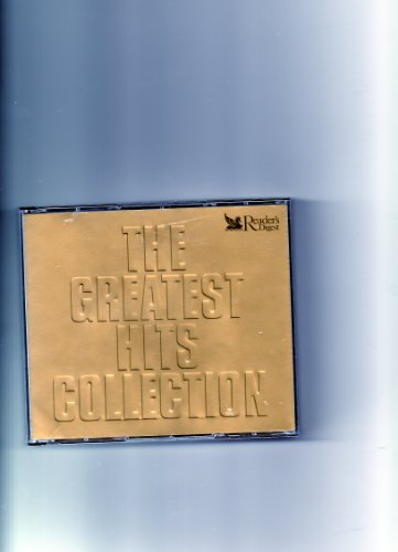 The Greatest Hits Collection (5 CD Box Set) Readers Digest
