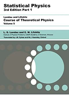 landau lifshitz statistical physics pdf