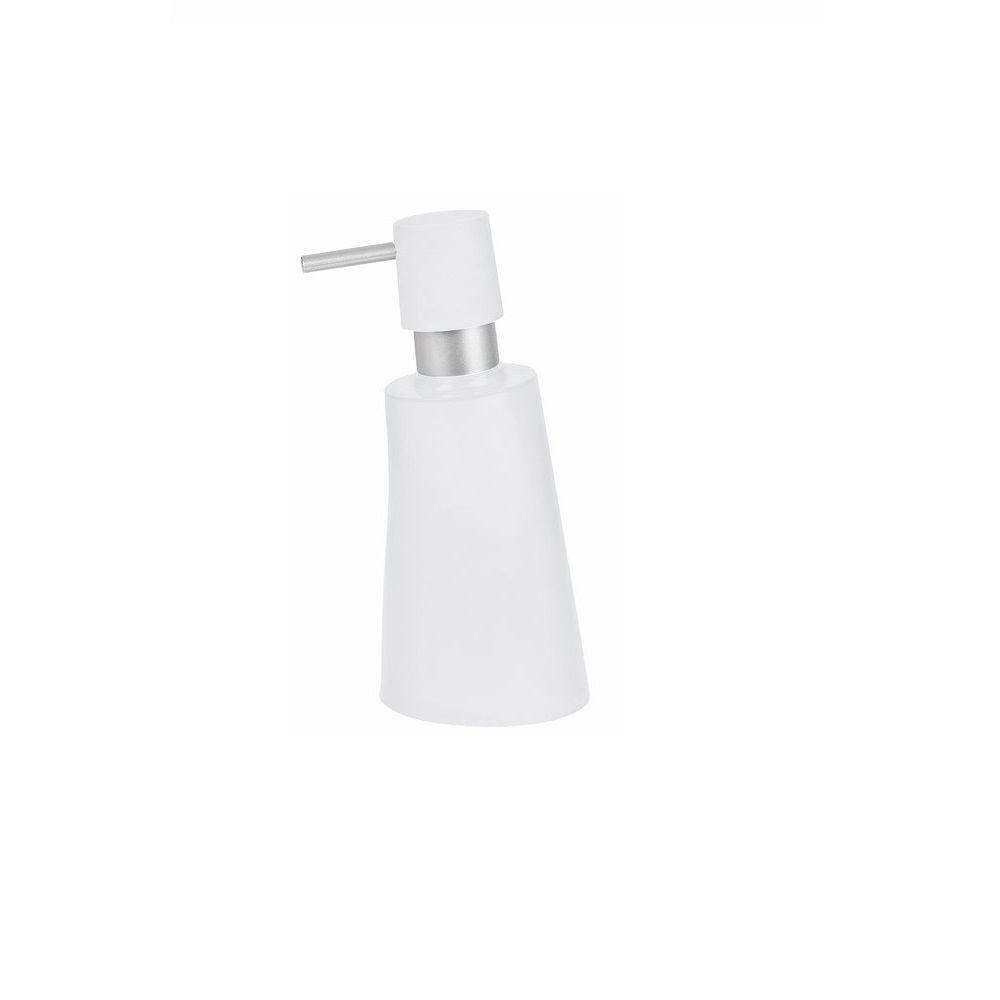 Amazon.com: Spirella Move Frosty White 4 Piece Bath Set: Home & Kitchen