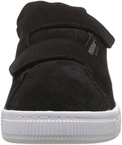 ユニセックス・キッズ 366940 US サイズ: 2 M US Little Kid カラー: ブラック