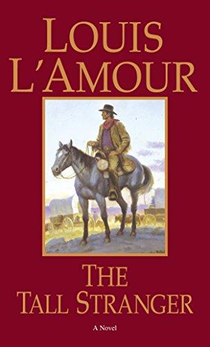 The Tall Stranger: A Novel - Book Music Amour