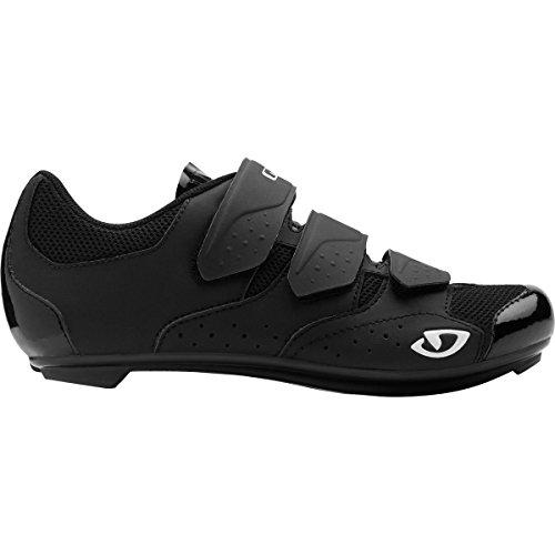40 Die Cut (Giro Techne Cycling Shoes - Women's Black 40)