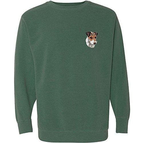 Parson Russell Terrier Sweatshirt - 4