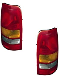 Amazon.com: Tail Light Assemblies - Brake & Tail Light