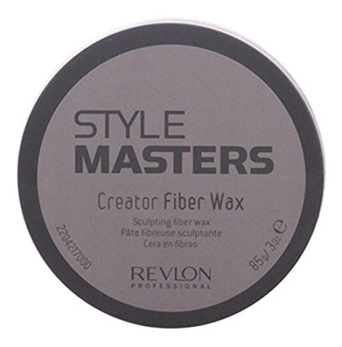 Revlon Professional Style Masters Creator Fiber Wax 85g