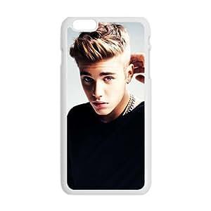 DAHAOC Justin bieber Phone Case Cover For SamSung Galaxy S6