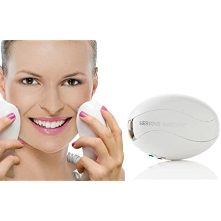 Microcurrent Facial Toning System by Serious Skincare