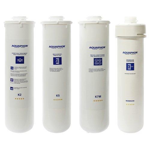 2pk aquaphor B100-6 AMMORBIDENTE Caraffa Di Ricambio Cartuccia Filtro Acqua