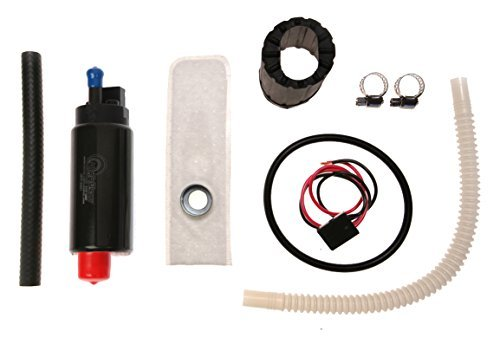 HFP-343 255 LPH Performance Fuel Pump with Installation Kit ()