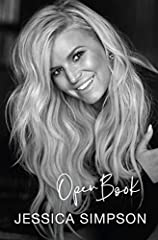 Jessica reveals for the first time her inner monologue and most intimate struggles. Guided by the journals she's kept since age fifteen, and brimming with her unique humor and down-to-earth humanity, Open Book is as inspiring as it is enterta...