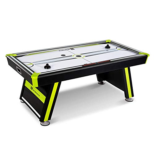 MD Sports AWH080_037M 80-Inch Air Powered Hockey Table