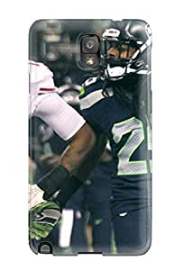 Fashion HxfGKFZ1031UPlSE For Case Iphone 5/5S Cover (seattleeahawks )