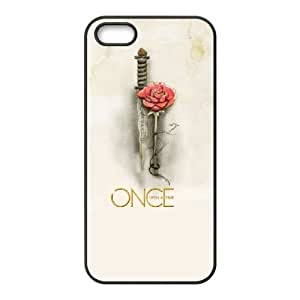 iPhone 5,5S Phone Case Once Upon A Time Case Cover PP8X312754