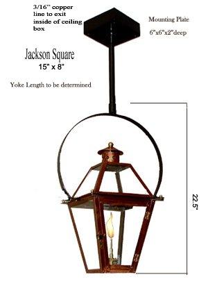 Jackson Square 15