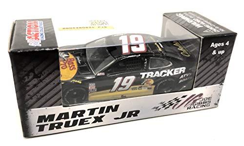 Lionel Racing Martin Truex Jr 2019 Darlington Throwback Bass Pro Shops NASCAR Diecast Car 1:64 Scale (Martin Truex Jr Diecast 1 64)