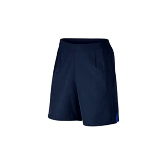 Men Tennis Shorts - Cool Shorts For Men with 45 SPF Technology - Funky  Shorts - 83379965116a