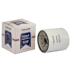 Premium Guard PG4612 Engine Oil Filter