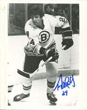 Autographed Terry O
