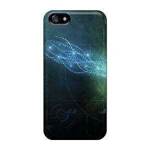 Pretty NGicxcm336cdHCG Iphone 5/5s Case Cover/ Alien Series High Quality Case