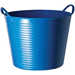 Red Gorilla Tubtrug Flexible Small (One Size) (Blue)