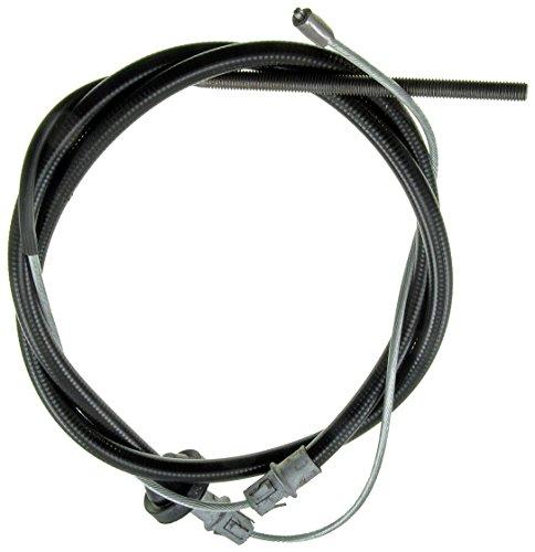 DORMAN PRODUCTS INC.(ALLPARTS) C94590 BRAKE CABLES:
