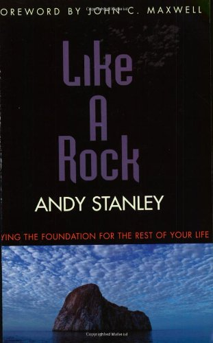 Download Like A Rock: Laying The Foundation For The Rest Of Your Life pdf epub