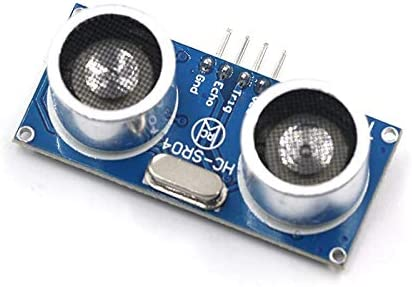 Precision Ultrasonic Module Distance Measuring Transducer Sensor Support 3.3V Work stable and reliable performance