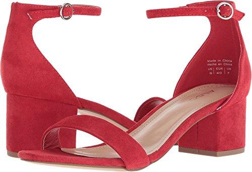 ALDO Women's Mellisa Red 6.5 B US