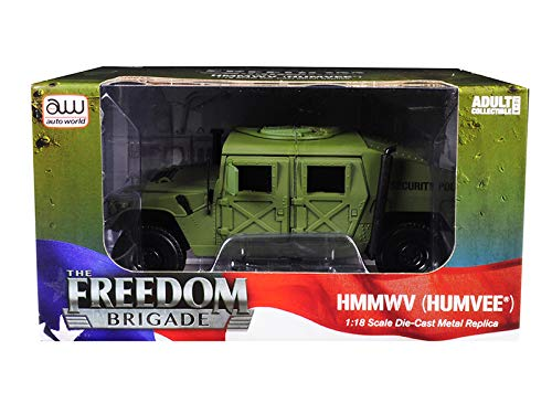 Buy security police diecast