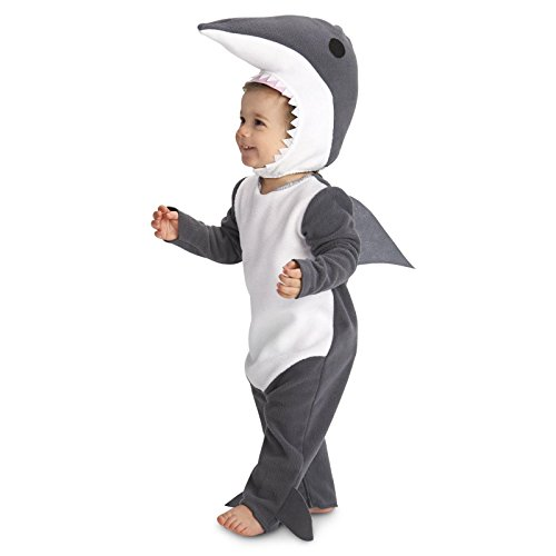 Shark Toddler Dress Up Costume (Boy Shark Costume)