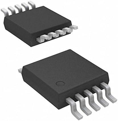 CM1224-04MR Pack of 100 TVS DIODE 3.3VWM 10VC MSOP10