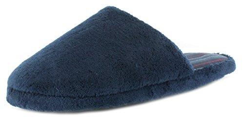 Wynsors , Herren Hausschuhe blau / marineblau