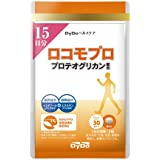 DyDoヘルスケア ロコモプロ プロテオグリカン配合 30粒入り 15日分