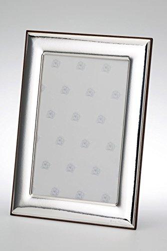 Fotorahmen VIVIAN Format 13x18 cm Sterling Silber